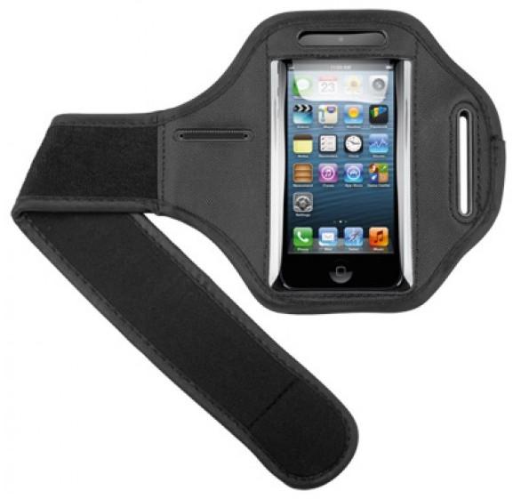 Fascia da braccio porta iphone 5 - Porta ipod da braccio ...