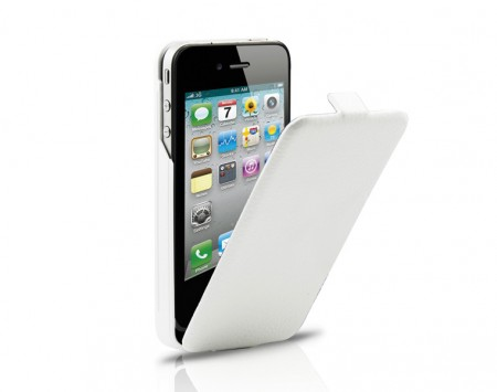 cover ricaricabile iphone 4